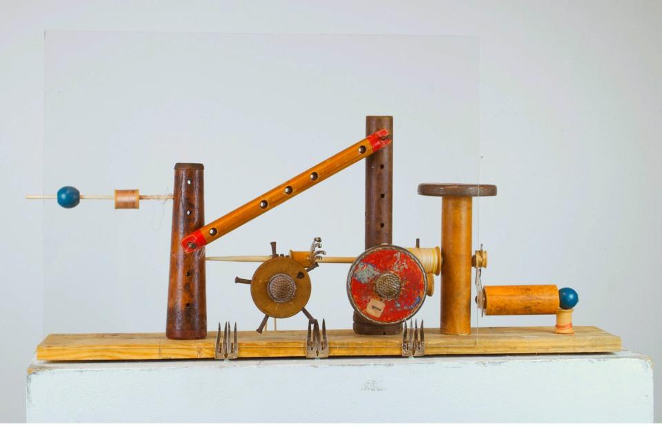 simple-machine