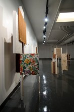 Installation Shot; Exhibited at River Campus Gallery, Southeast Missouri State University